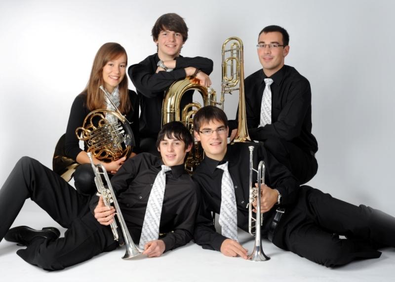 Brass_for_fun - Teilnahme am Bundeswettbewerb 2011
