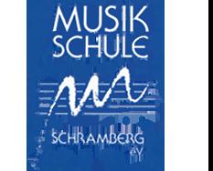 Logo der Musikschule Schramberg e.V.