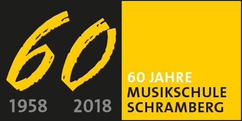 Logo 60 Jahre